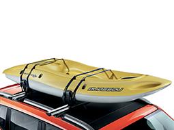 Transport d'équipement de sport