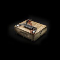 Kit de système d'échappement
