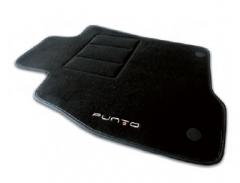 Kit tapis de sol en feutre aiguilleté Punto Evo
