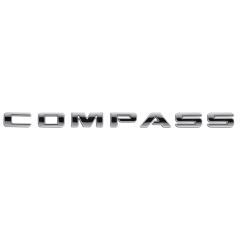 Sigle modèle Compass pour Jeep Compass/Patriot