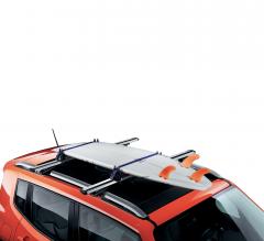 Porte-surf pour Jeep Renegade