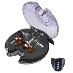 Kit d'ampoules de rechange pour Lancia Ypsilon