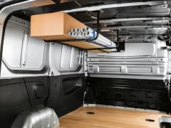 Porte-bagages pour aménagement intérieur L1 van