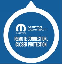 Mopar Connect pour Jeep Renegade