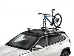 Porte-vélos à monter sur fourche
