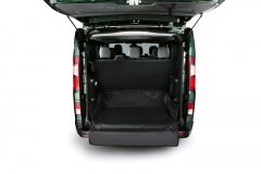 Protection du logement de chargement pour fourgon Fiat Professional Talento