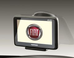 TomTom GO 1005 Fiat Edition Non Live pour Fiat