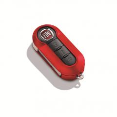 Couvre-clés pour Fiat et Fiat Professional