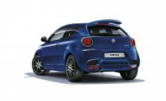 Renfort arrière pour Alfa Romeo Mito
