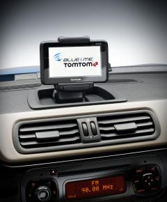 GPS Blue Me TomTom 2 Live