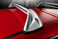 Barres de toit pour Alfa Romeo Mito