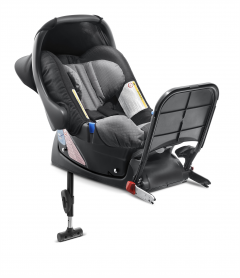 Plate-forme de siège-auto pour enfants Safe Plus