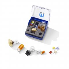 Kit d'ampoules de rechange pour Fiat Freemont