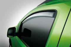 Déflecteurs d'air de vitres avant pour Fiat et Fiat Professional