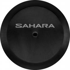 Couverture de roue de secours Logo Sahara