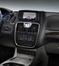 Rhw de l'autoradio/GPS