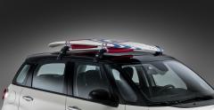 Porte-planche à voile ou planche de surf