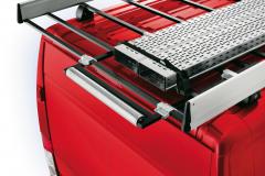 Rouleau de chargement pour galerie de toit Fiat Professional Ducato