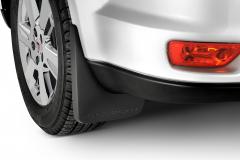 Bavettes arrière pour Fiat Freemont