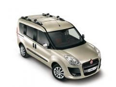 Alarme avec prééquipement d'usine du câblage pour Fiat et Fiat Professional Doblò