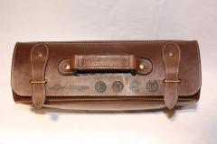 Kit d'entretien automobile classique (sac d'entretien automobile historique)