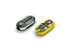Coque de clé kit «Work» pour Fiat et Fiat Professional Doblò
