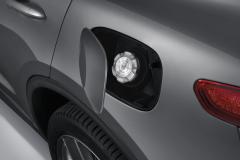 Bouchon de carburant en aluminium versions diesel