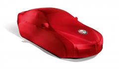 Housse de protection d'intérieur pour Alfa Romeo 159