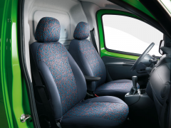 Housses de sièges avant pour Fiat et Fiat Professional