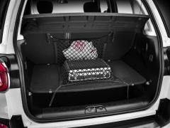 Filet de maintien d'objets de coffre à bagages pour Fiat et Fiat Professional