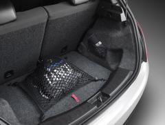 Filet de maintien d'objets pour coffre à bagages Lancia Ypsilon
