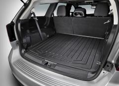 Protection de coffre pour Fiat Freemont