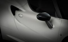 Coque de rétroviseurs en fibre de carbone pour Alfa Romeo 4C