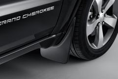 Bavettes avant profilées pour Jeep Grand Cherokee