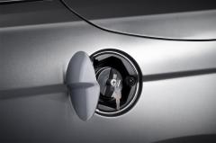 Bouchon de réservoir avec clé pour Lancia Flavia