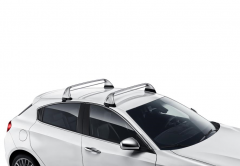 Barres de toit pour Alfa Romeo Giulietta