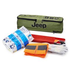 Kit de premiers secours avec triangle pour Jeep Grand Cherokee