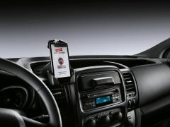 Support de Smartphone pour Fiat Professional Talento