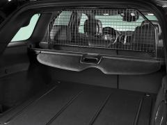 Filet de séparation de transport d'animaux pour Jeep Grand Cherokee