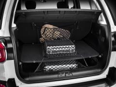 Kit filets de maintien d'objets pour coffre à bagages