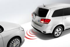 Capteurs de stationnement pour Fiat Freemont