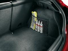 Filet de maintien d'objets latéral pour coffre à bagages Alfa Romeo Giulietta