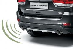 Capteurs de stationnement arrière pour Jeep Grand Cherokee