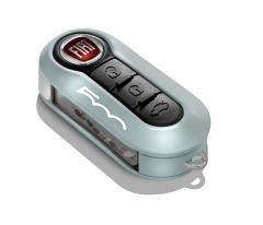 Kit de coques de clé pour Fiat