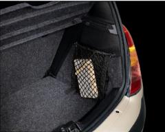 Filet de maintien d'objets de coffre à bagages pour Lancia Ypsilon