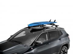 Porte planche de surf et paddle
