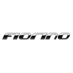 Écusson Fiat pour Fiat et Fiat Professional