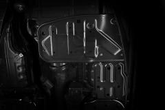 Protection sous caisse pour répartiteur Jeep Grand Cherokee