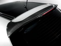 Aileron arrière en fibre de carbone pour Alfa Romeo Giulietta