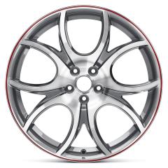 Jante alliage 7J x 18'' pour Alfa Romeo 147